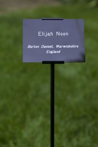 Deadman's Walk (Elijah Noon)