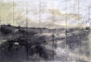 The Keening Landscape