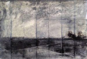 The Keening Landscape (II)
