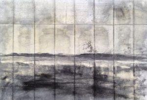 The Keening Landscape (IV)