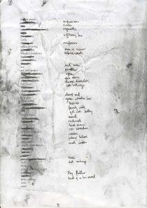 List for a Walk