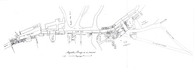 John Gwynn's Survey 1772 - Pt 2